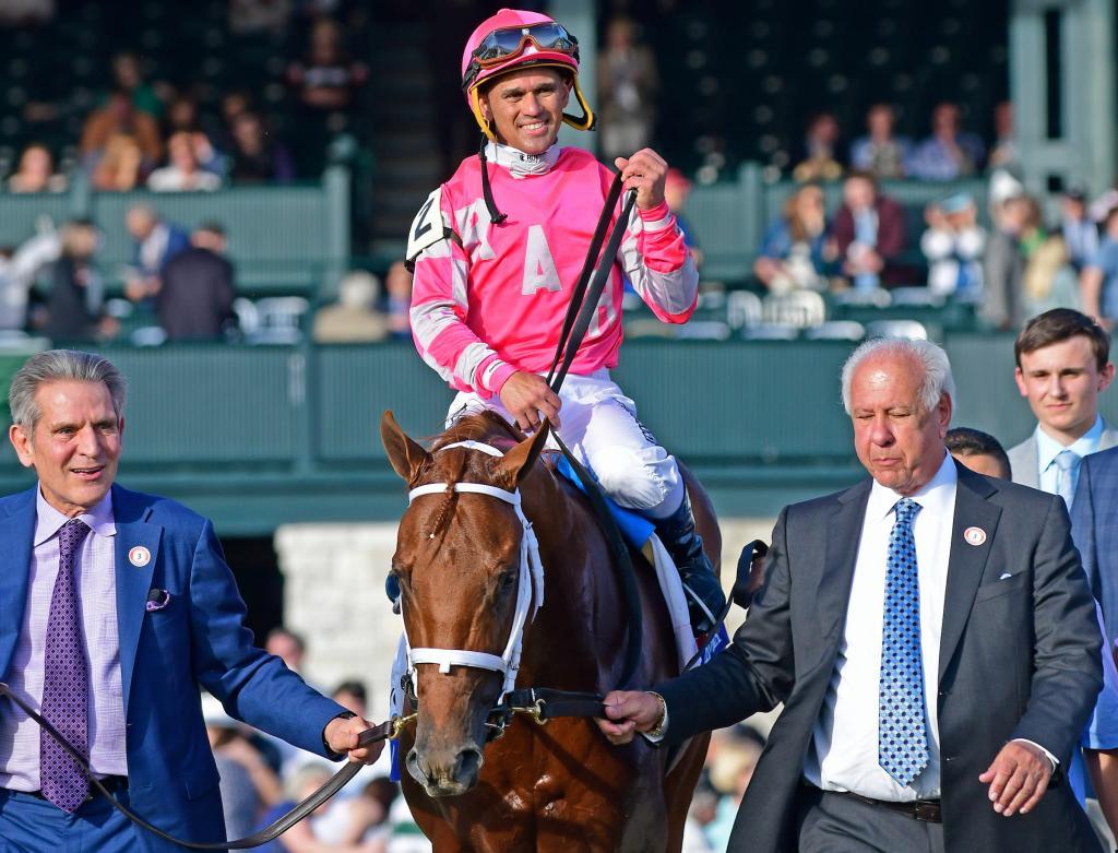 Slideshow Meet The 2019 Kentucky Derby Contenders Horse