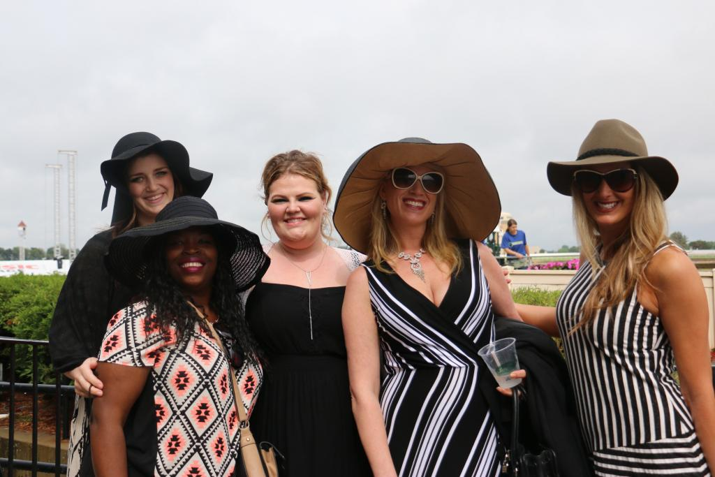 Canterbury Park Caters To All Ages America S Best Racing