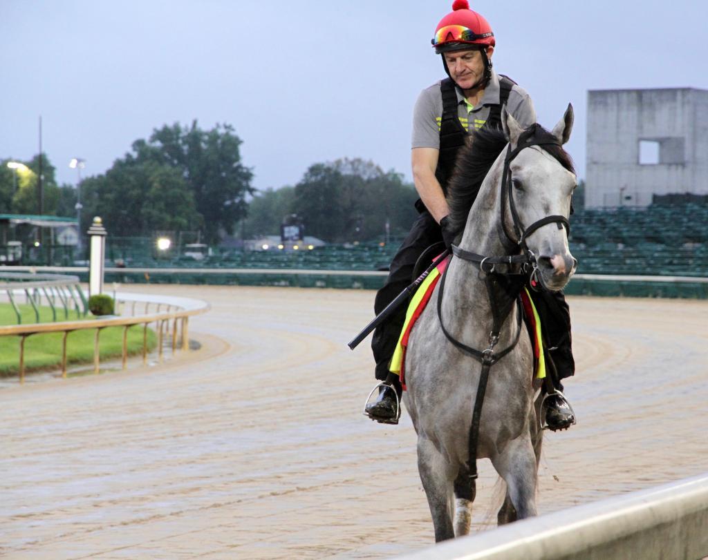 Enforceable (Annise Montplaisir/America's Best Racing)