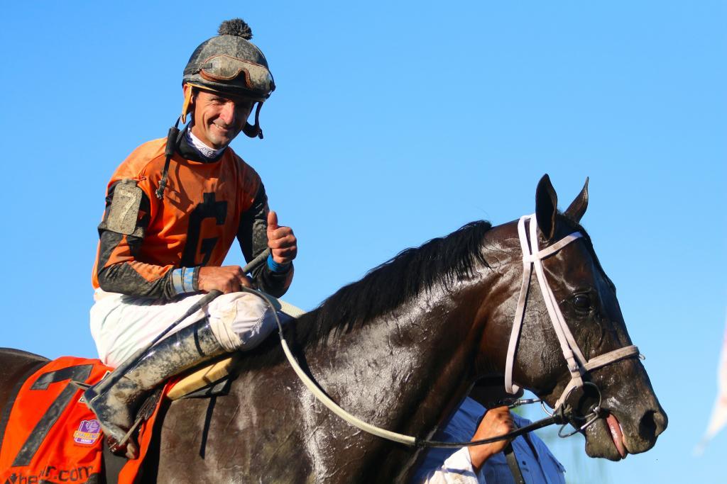 Penelope P. Miller/America's Best Racing