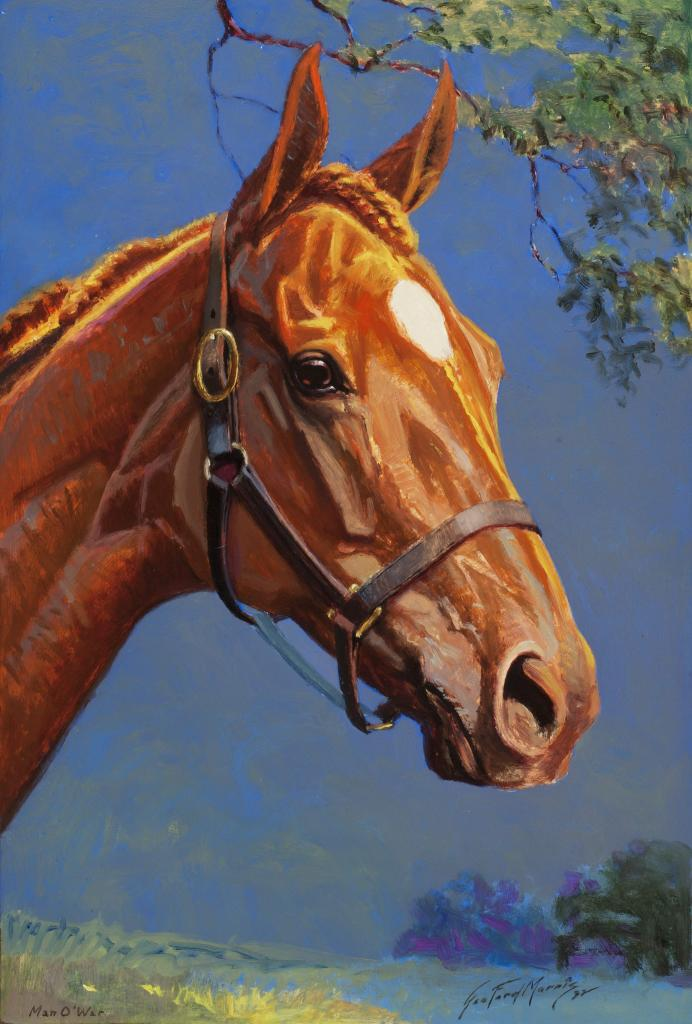 Sporting Art A Journey Worth Taking America S Best Racing