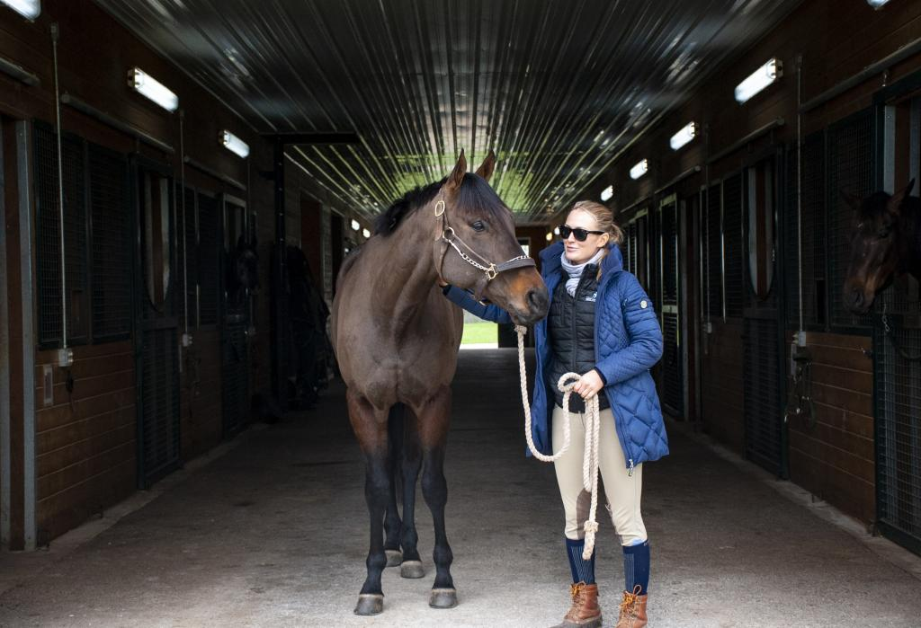 Money Moves at New Vocations. (Melissa Bauer-Herzog/Pyrois Media)