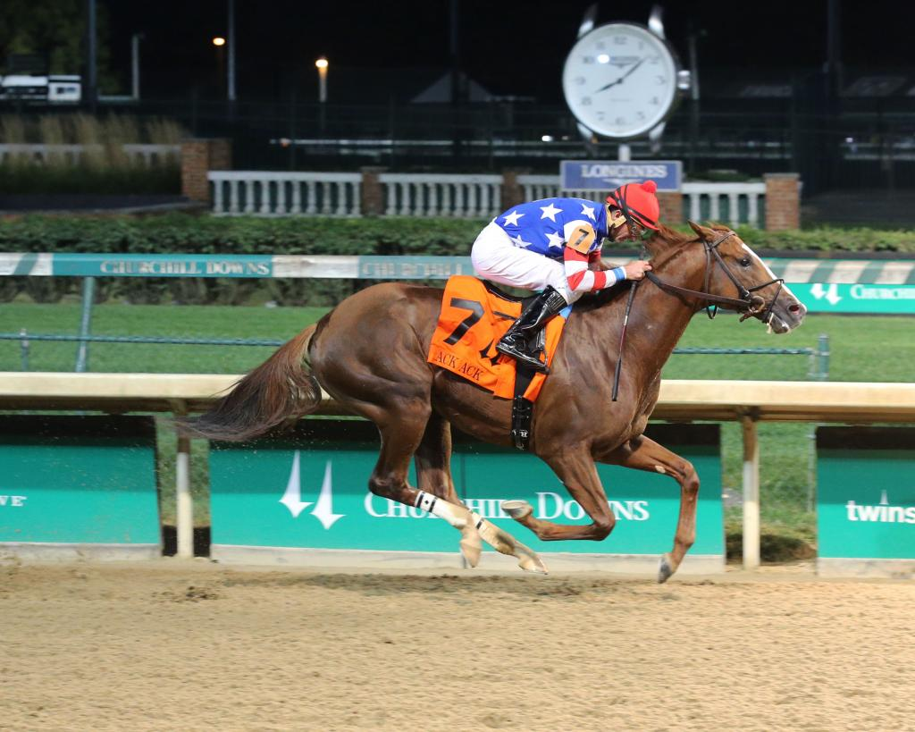 Multiple graded stakes winner Mr Freeze (Coady Photography)