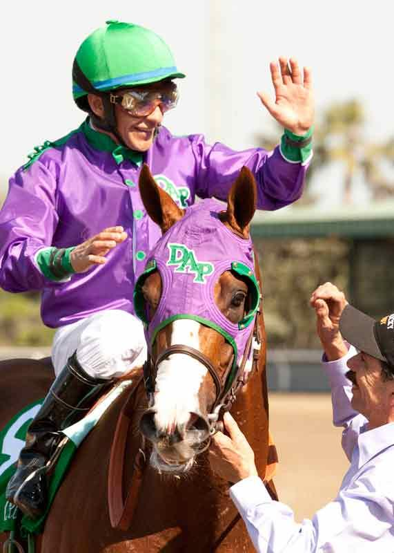 Ten Unique Facts About Victor Espinoza America S Best Racing