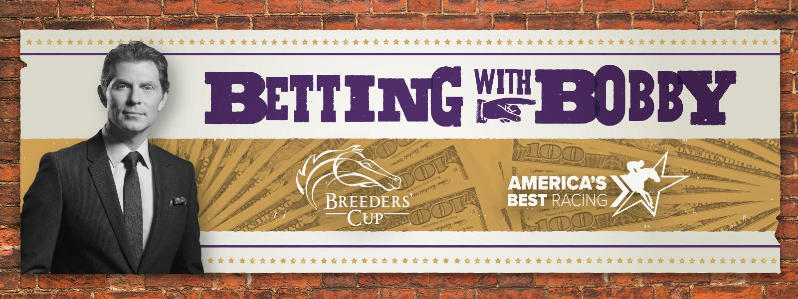 Betting With Bobby Flay Breeders Cup Charity Challenge