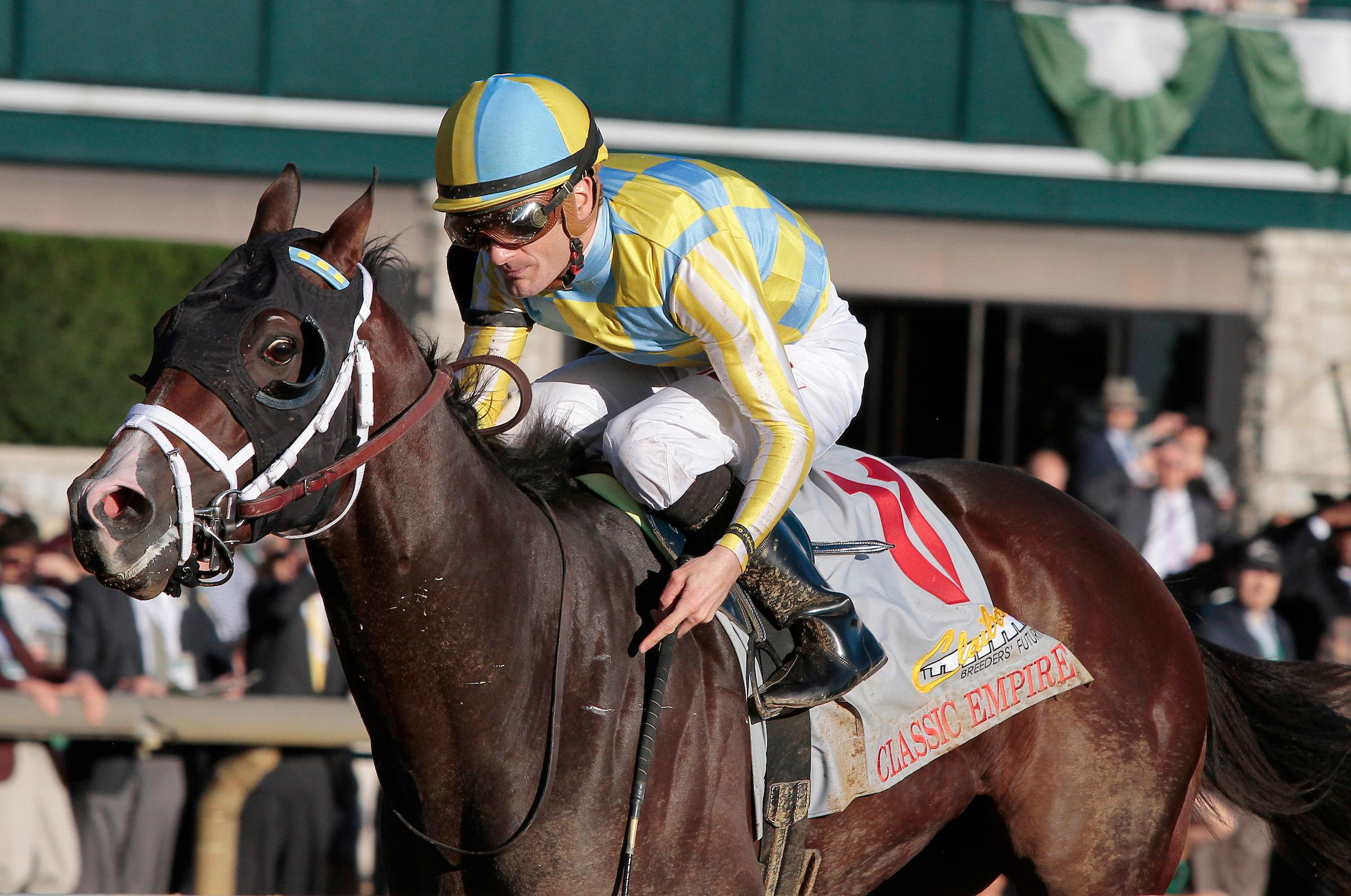 Road To The Breeders Cup Three Heating Up Three Cooling