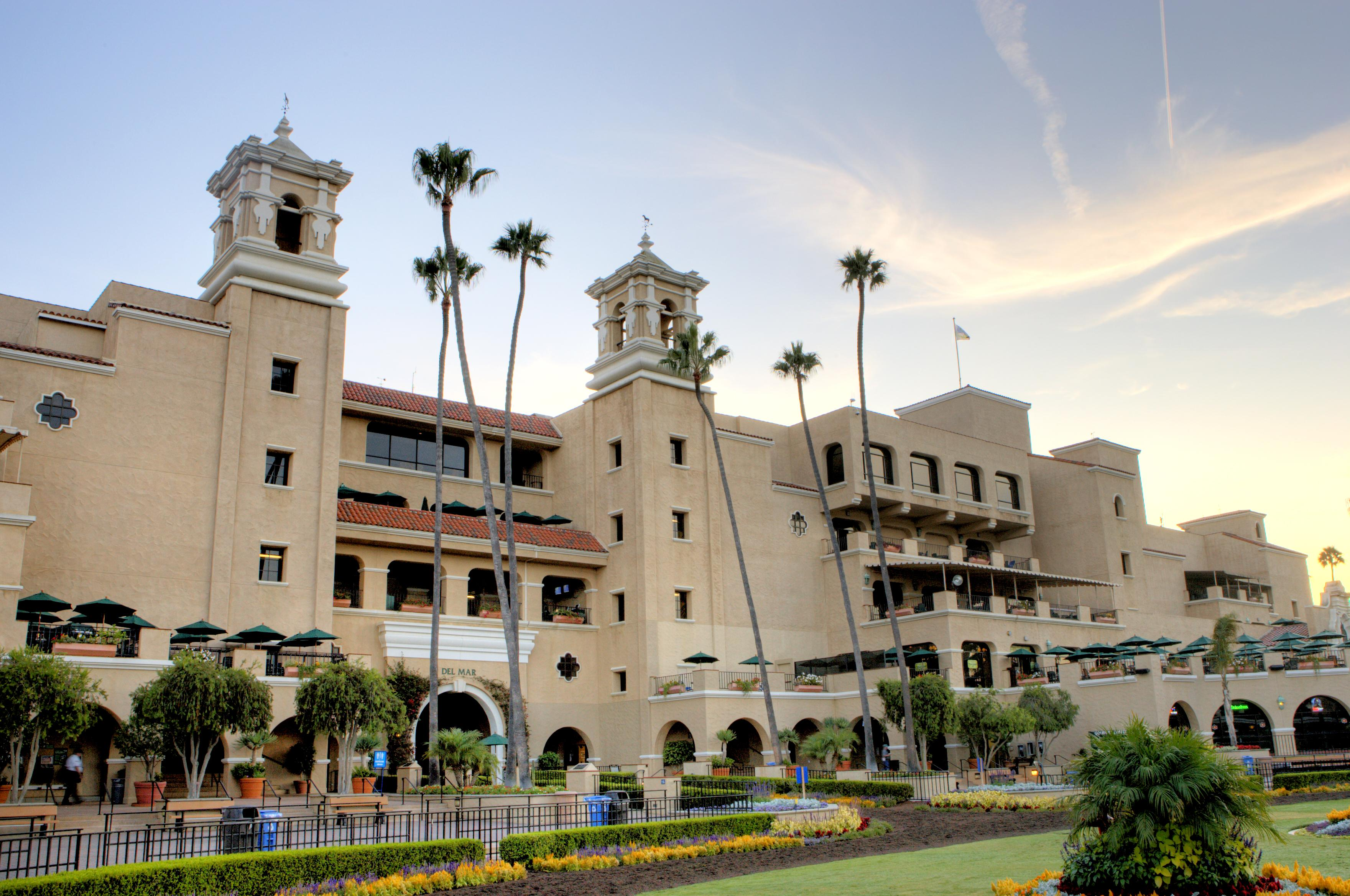 Ticket Information For Breeders Cup At Del Mar Announced