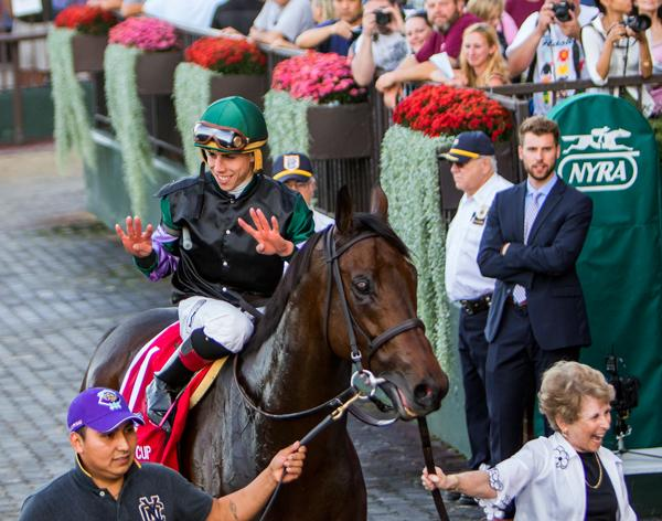 Breeders' Cup 2017 pre-entries announced; see the fields