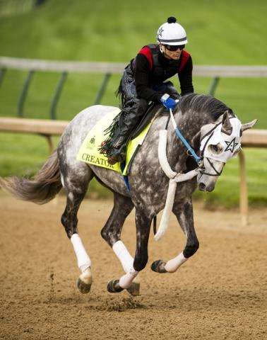 Derby Trifecta Picks From Some Of Racing S Recognizable