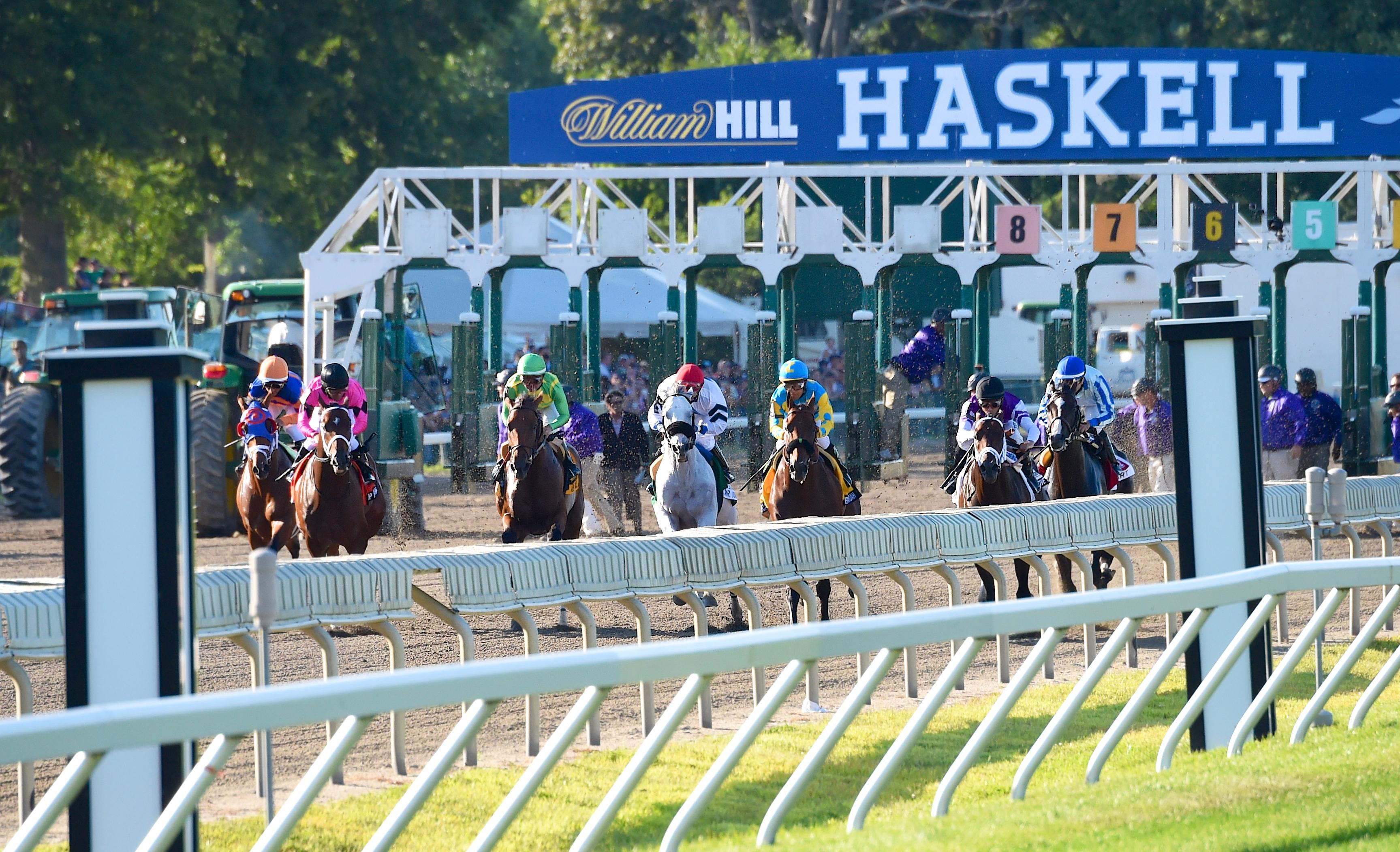 Haskell day draws huge crowds to Monmouth annually.