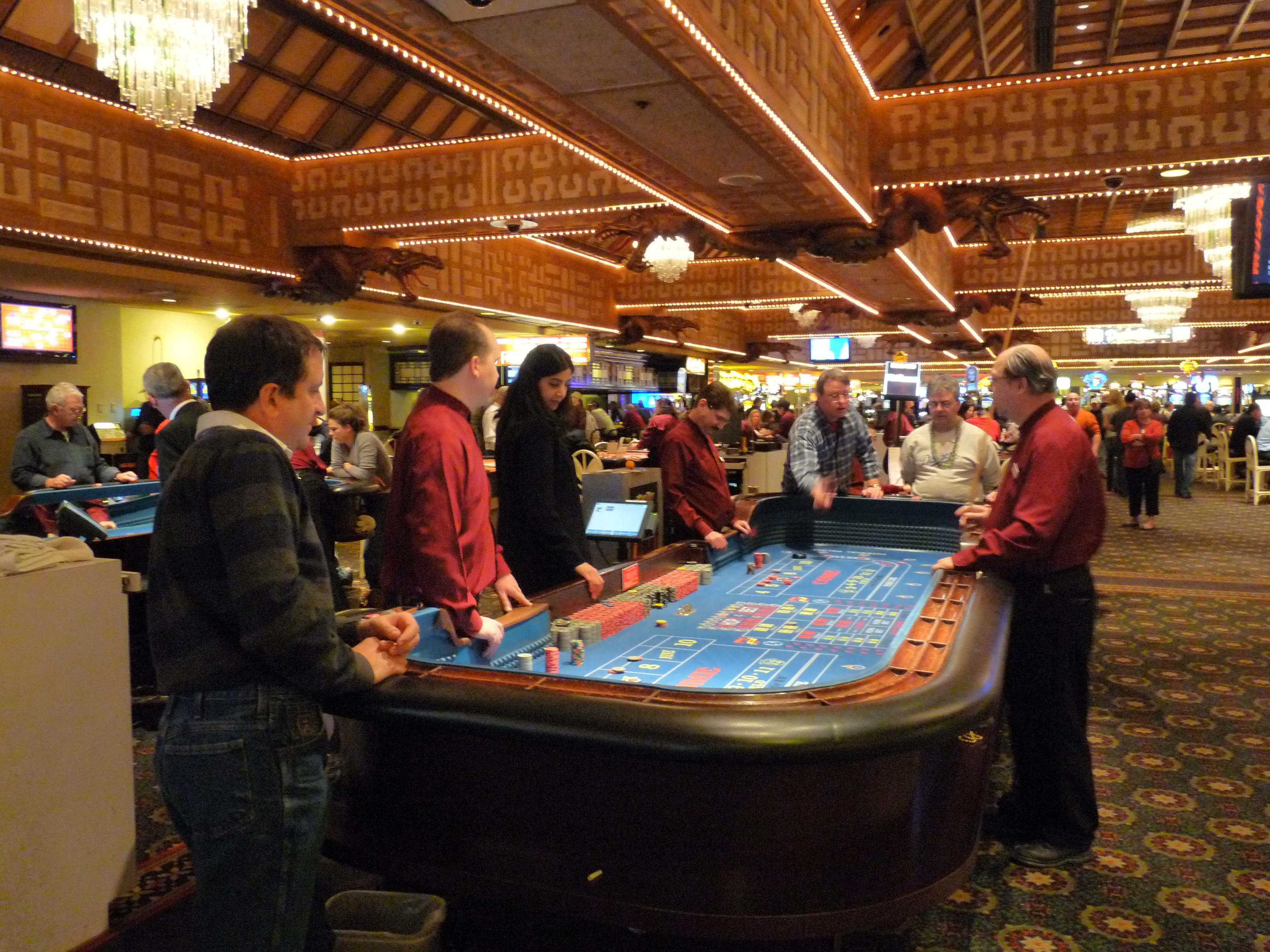 Canada gambling sites