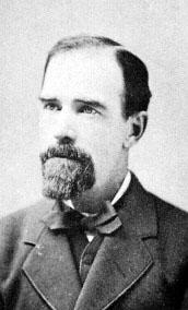 James R. Keene