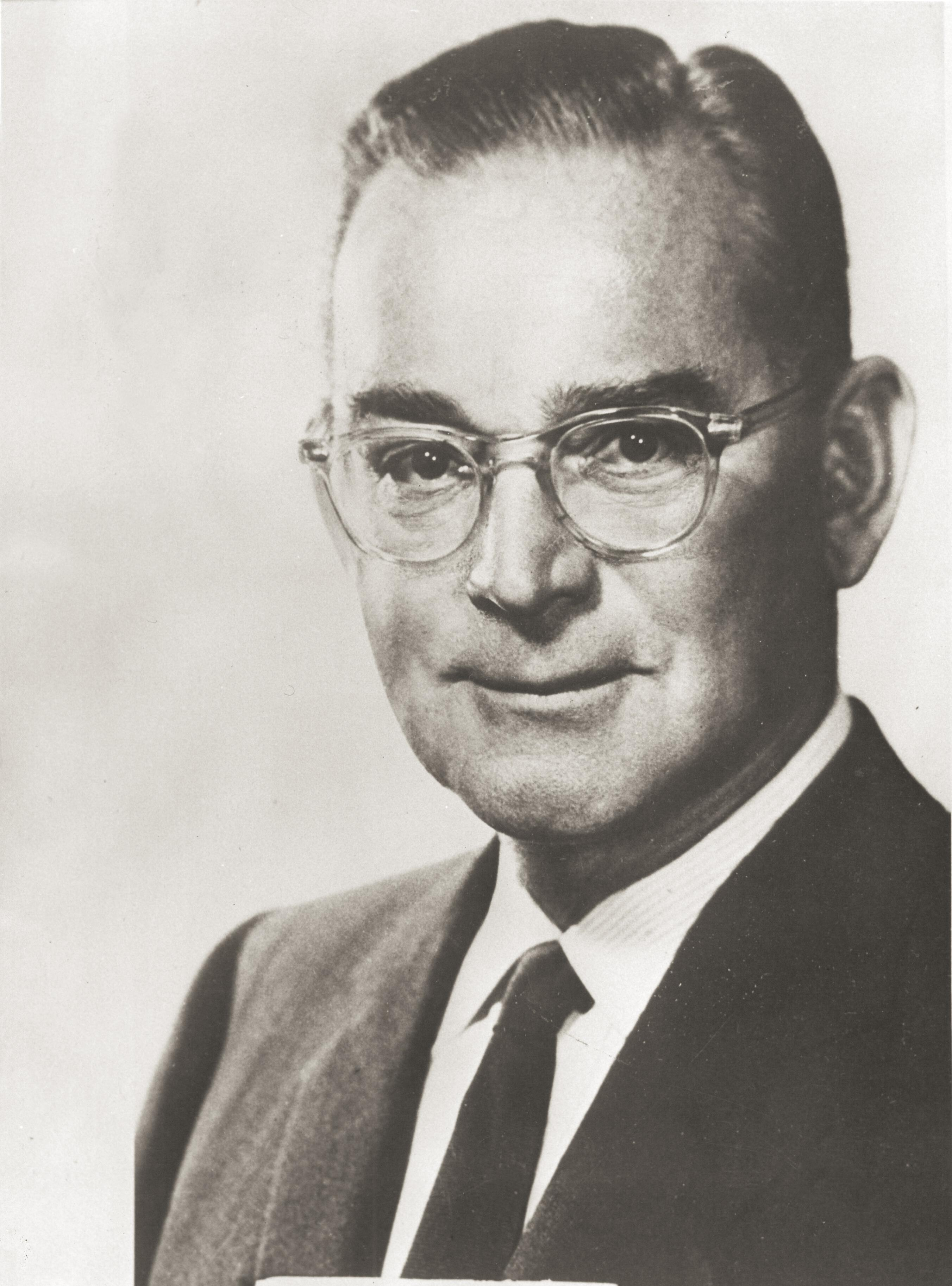 John Hay Whitney