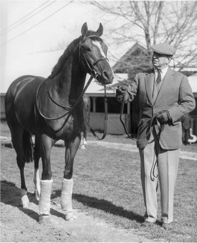 The great Northern Dancer.