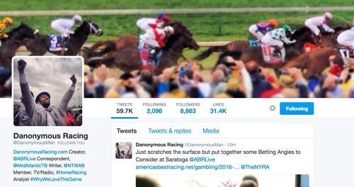 Saratoga Must-Follows   America's Best Racing
