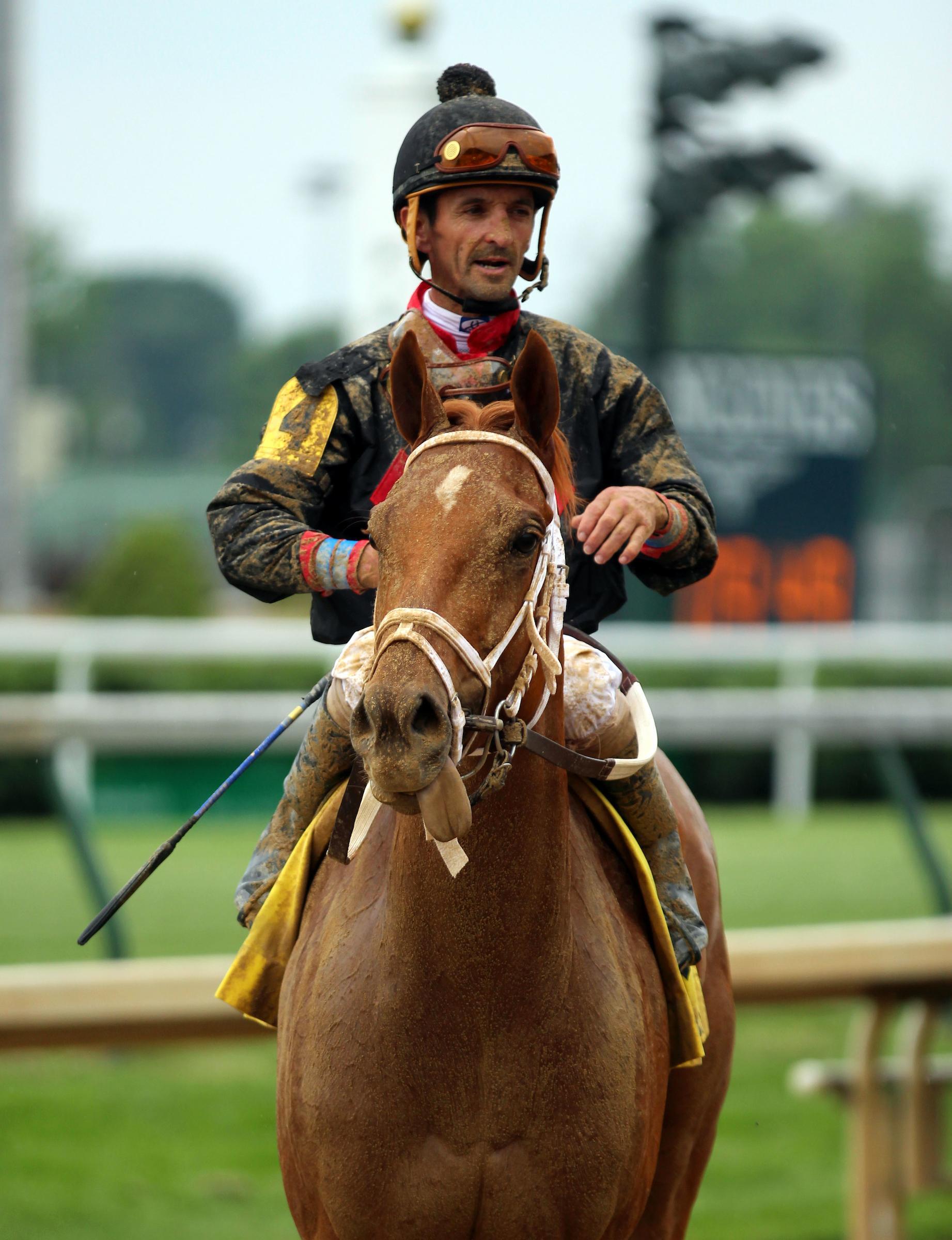 Meet The 2020 Preakness Stakes Jockeys America S Best Racing