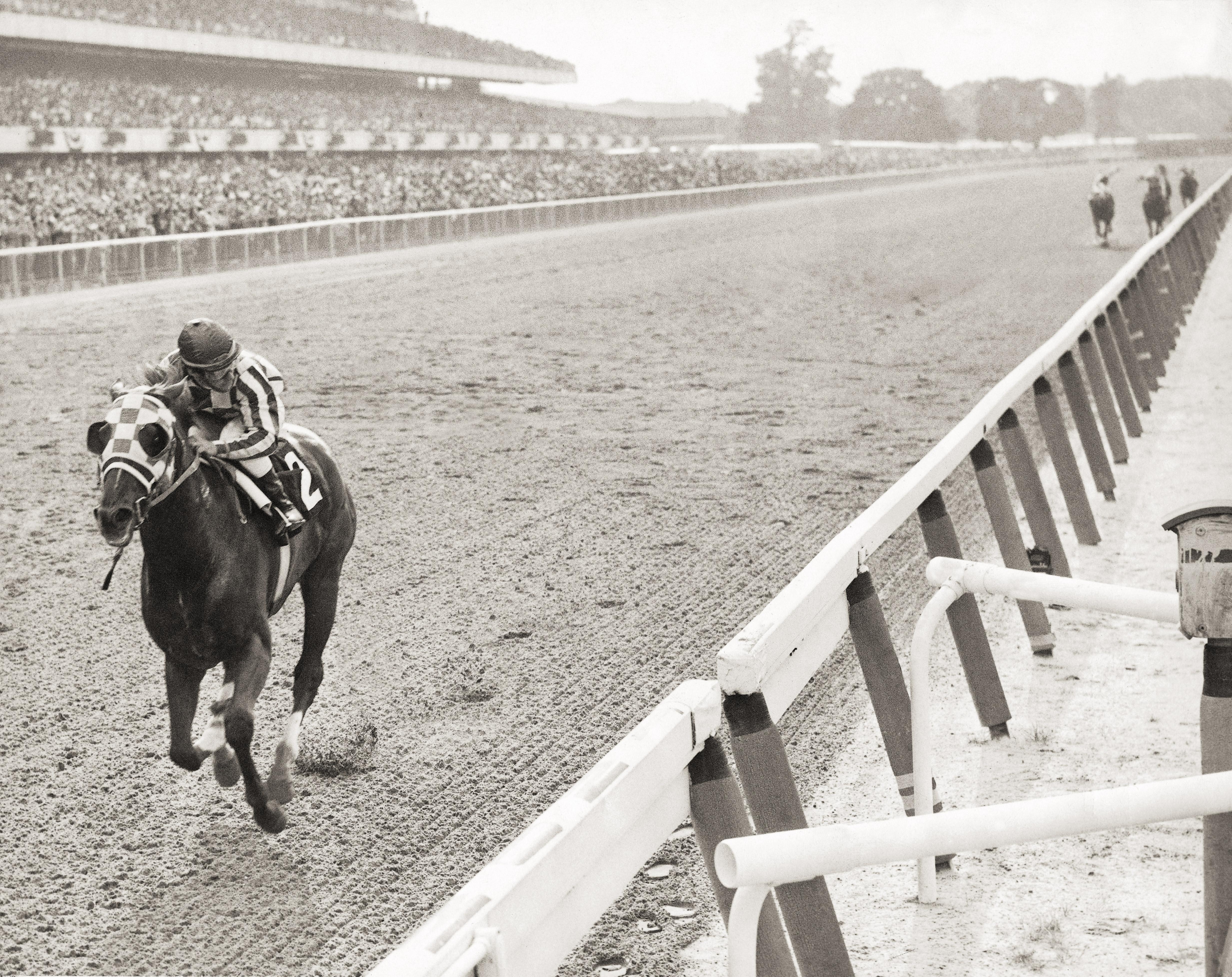 Horse Racing Idioms A Part Of U S Culture America S
