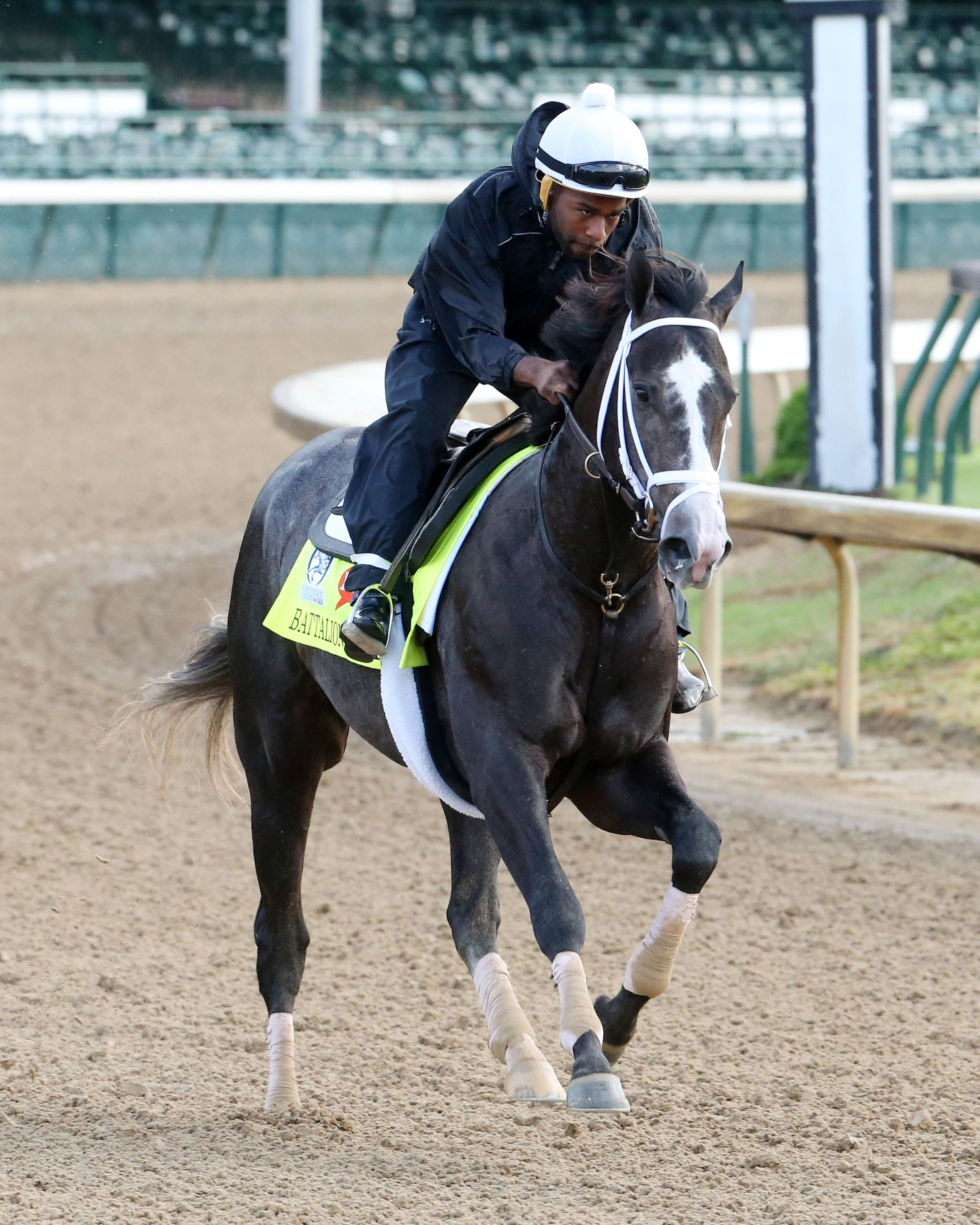 Road To The 2017 Breeders Cup Three Heating Up Three