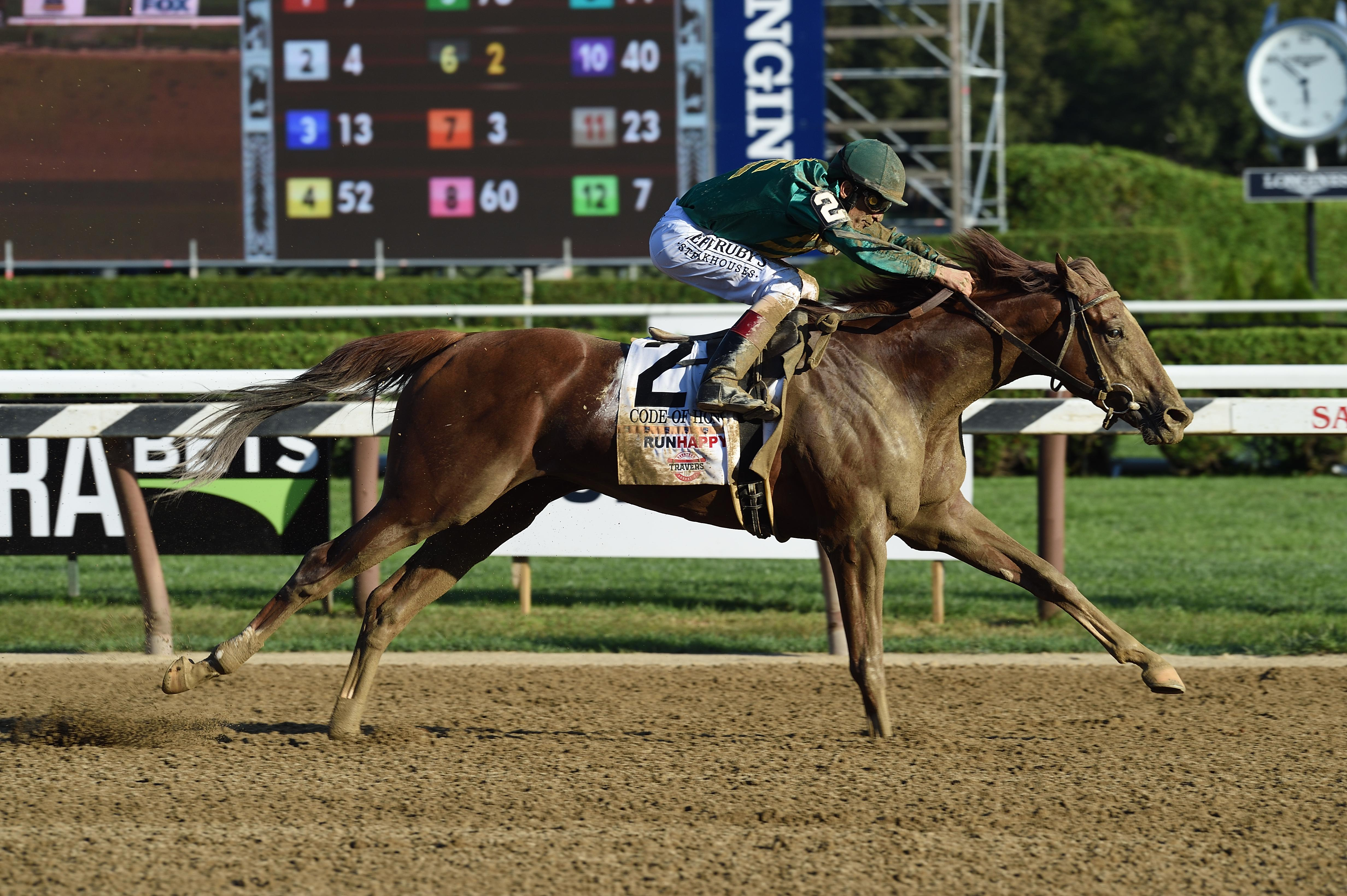 Breeders Cup Classic Rankings For Sept 4 America S