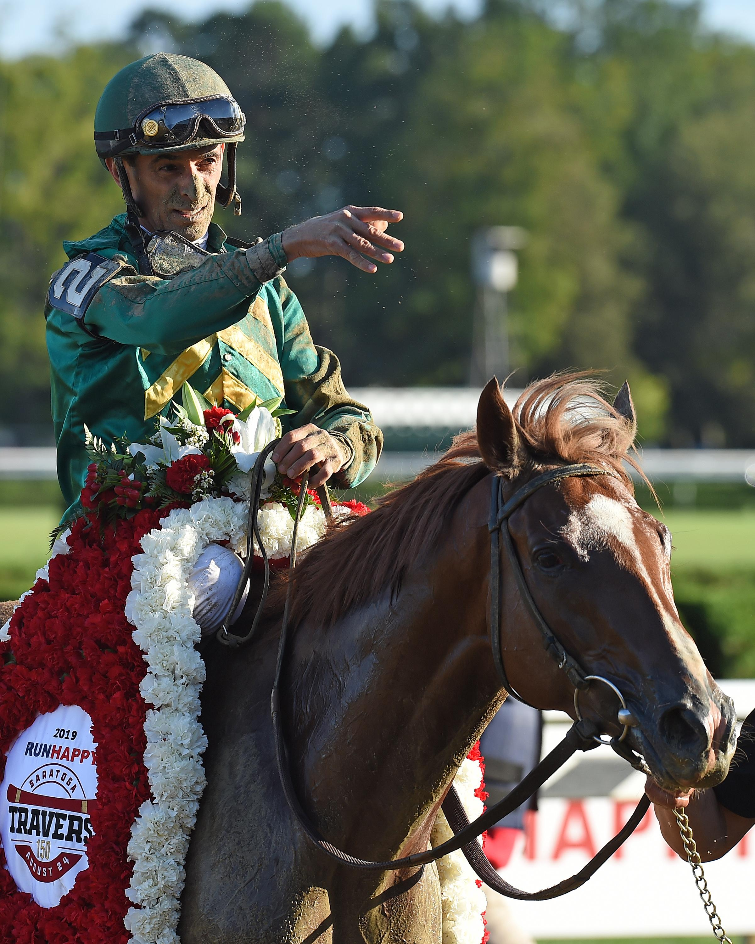 Breeders Cup Classic Rankings For Sept 17 America S