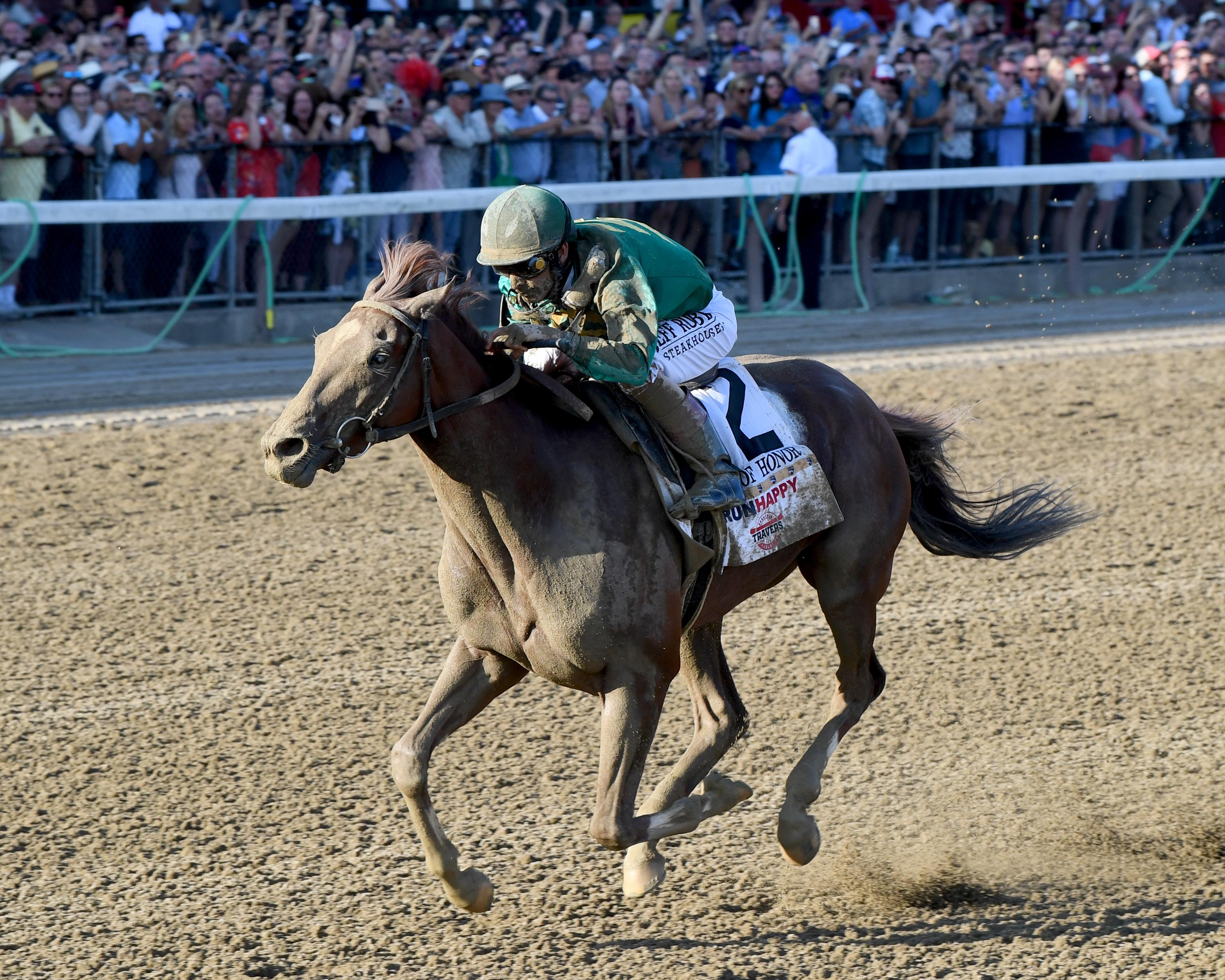 Breeders Cup Classic Rankings For Sept 10 America S