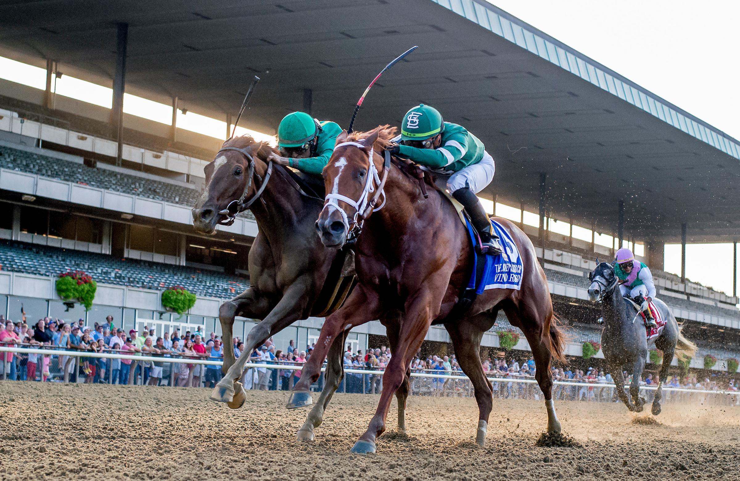 Using History To Profile The Breeders Cup Classic Winner