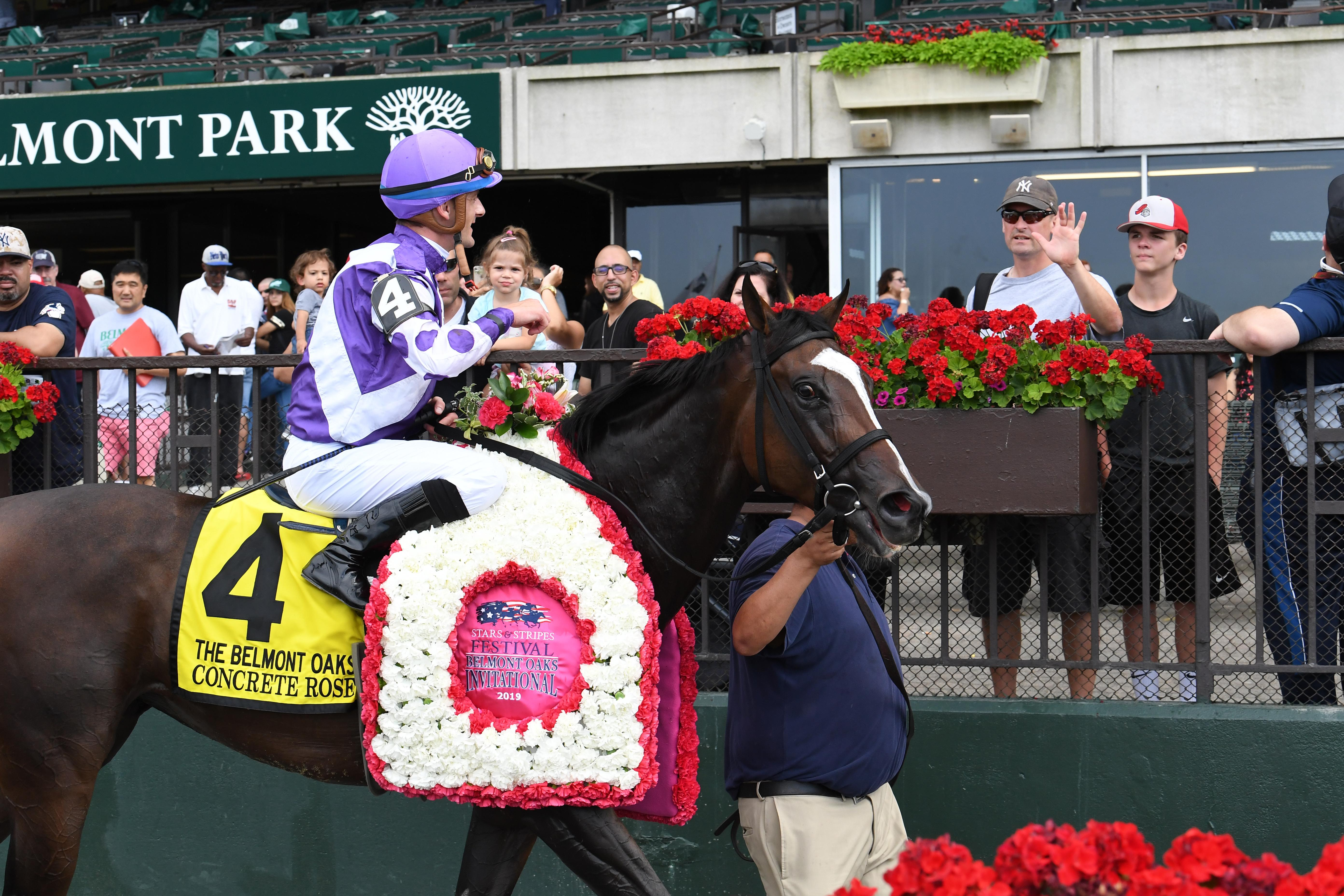 Ashbrook Farm Rusty Arnold Uncovered Gem In Budding Star