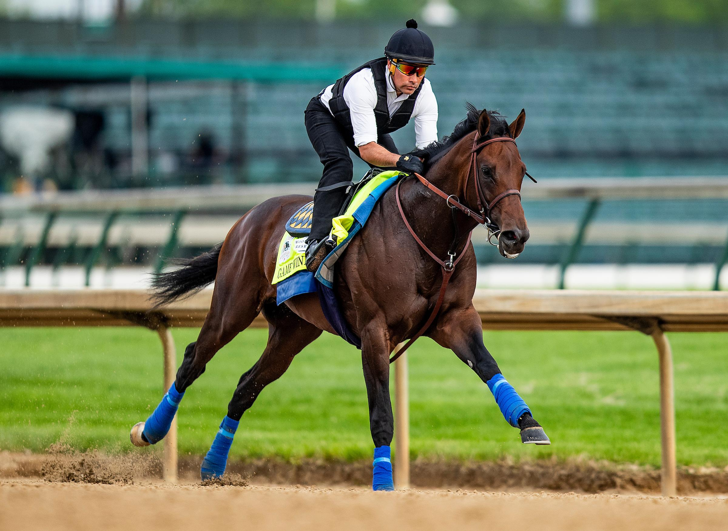 Breeders Cup Classic Rankings For July 23 America S