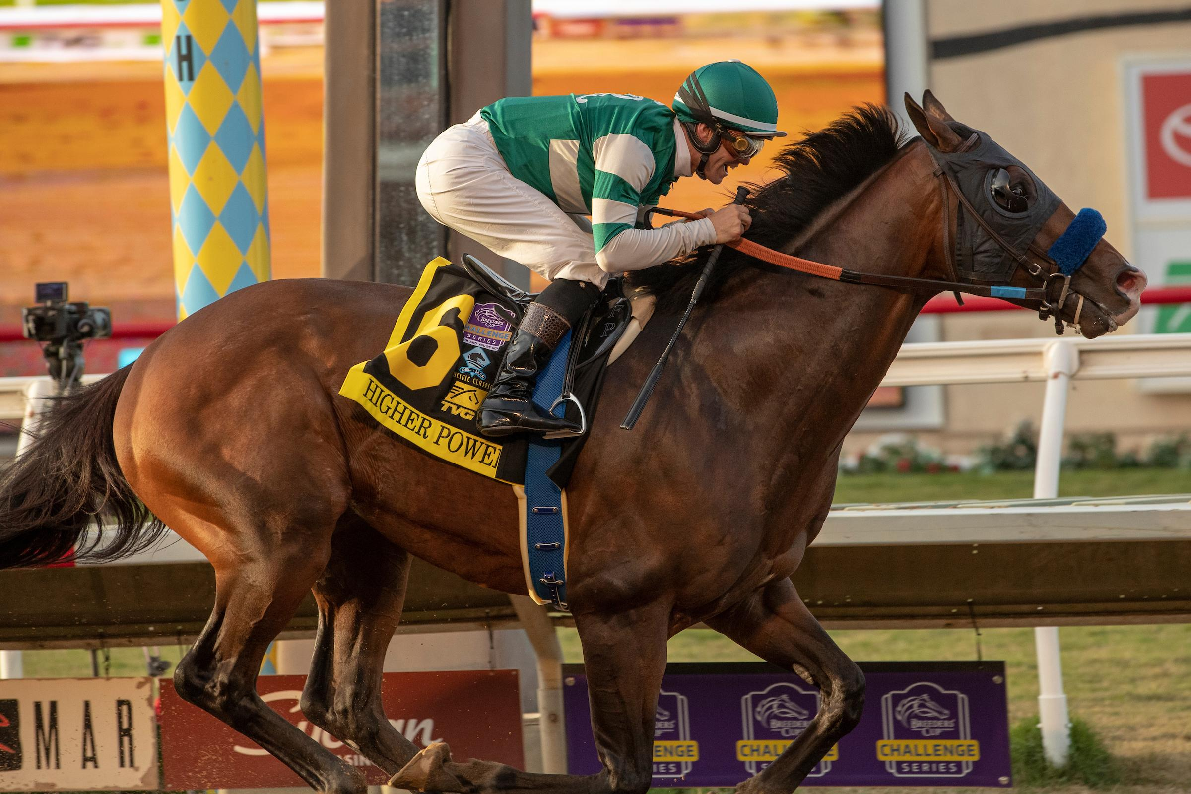 2019 Breeders Cup Classic Cheat Sheet America S Best Racing