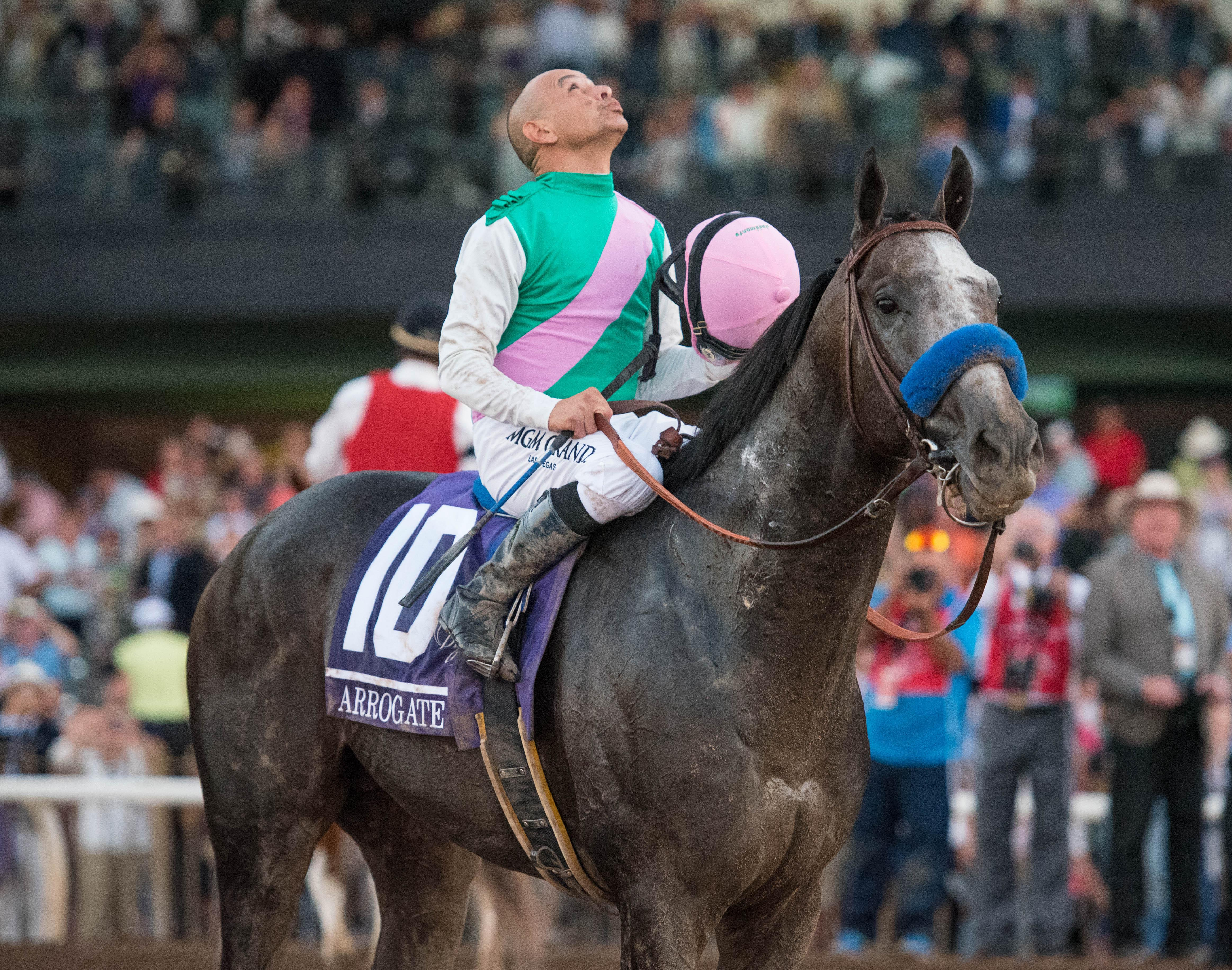 Inside The Numbers The Eclipse Awards America S Best Racing
