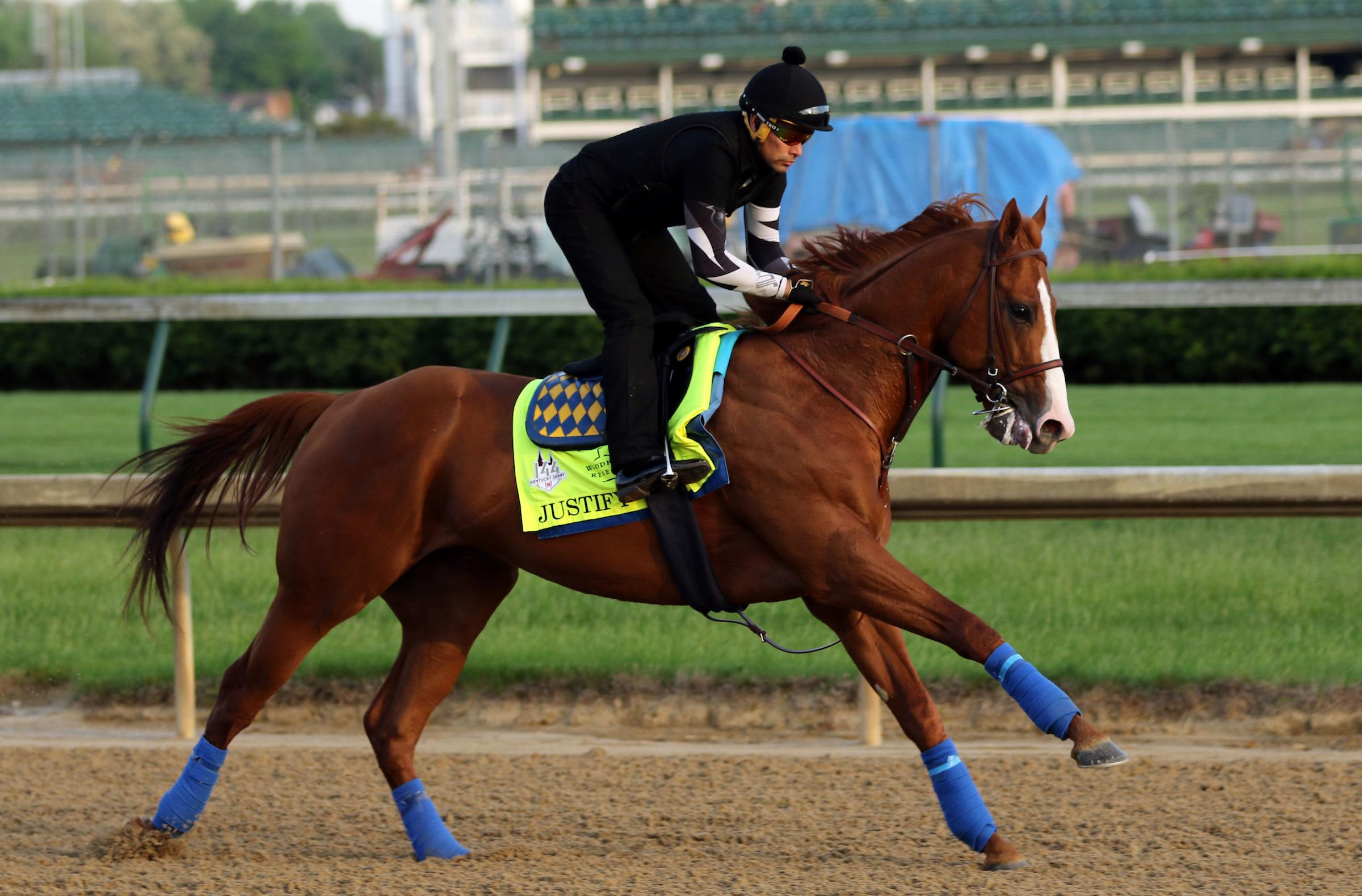 2018 Preakness Stakes Cheat Sheet