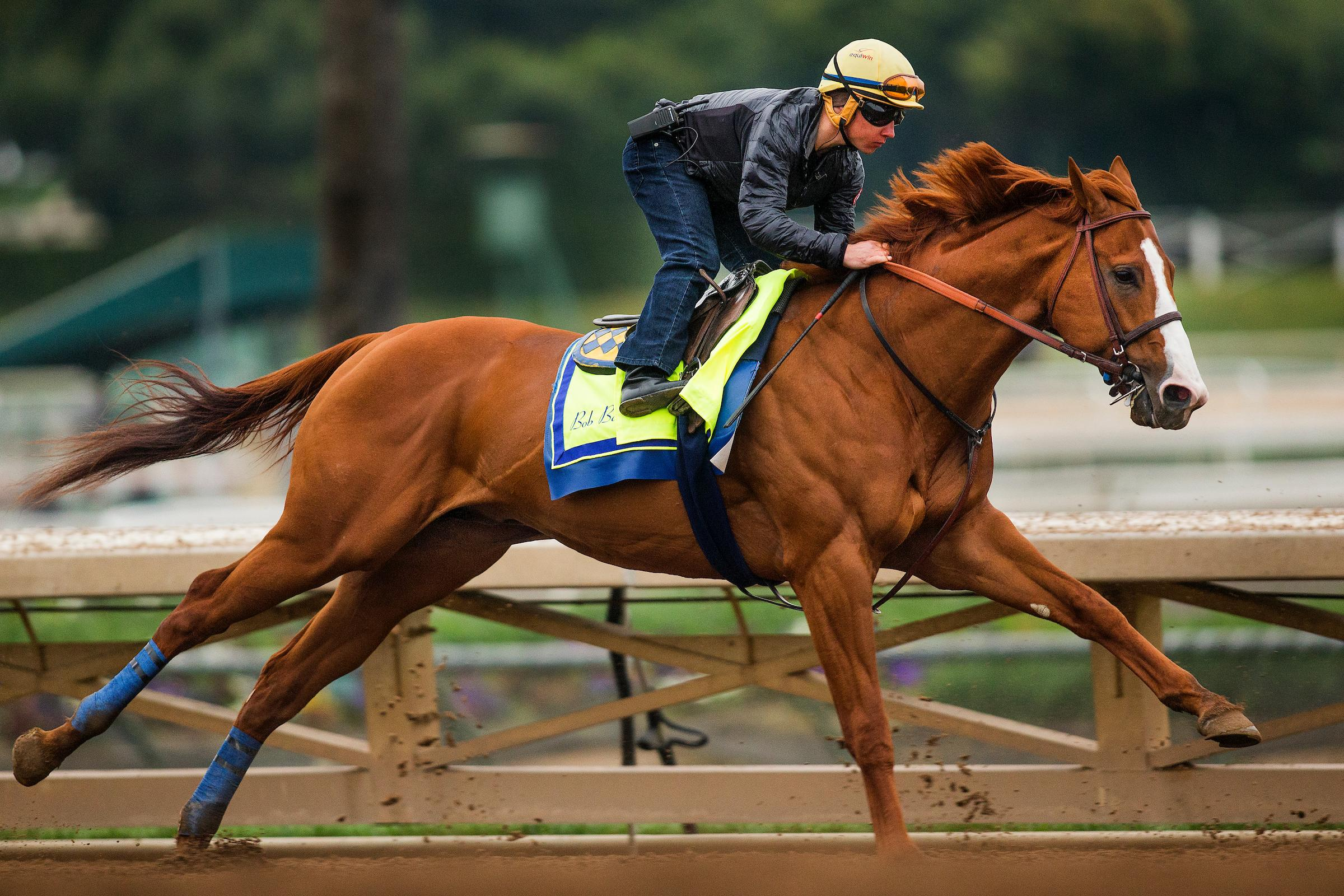 2018 Santa Anita Derby Cheat Sheet America S Best Racing
