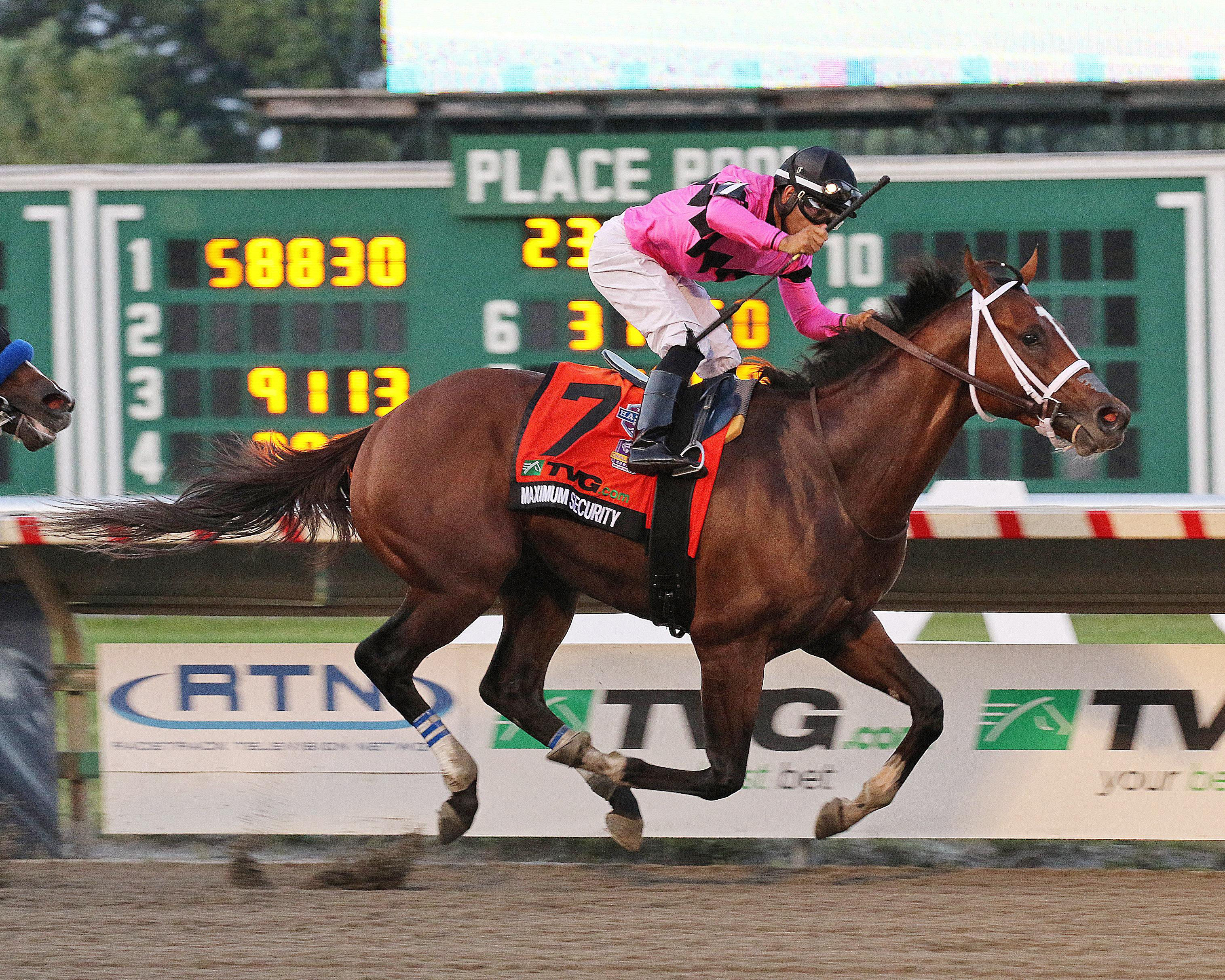 Breeders Cup Classic Rankings For Aug 20 America S