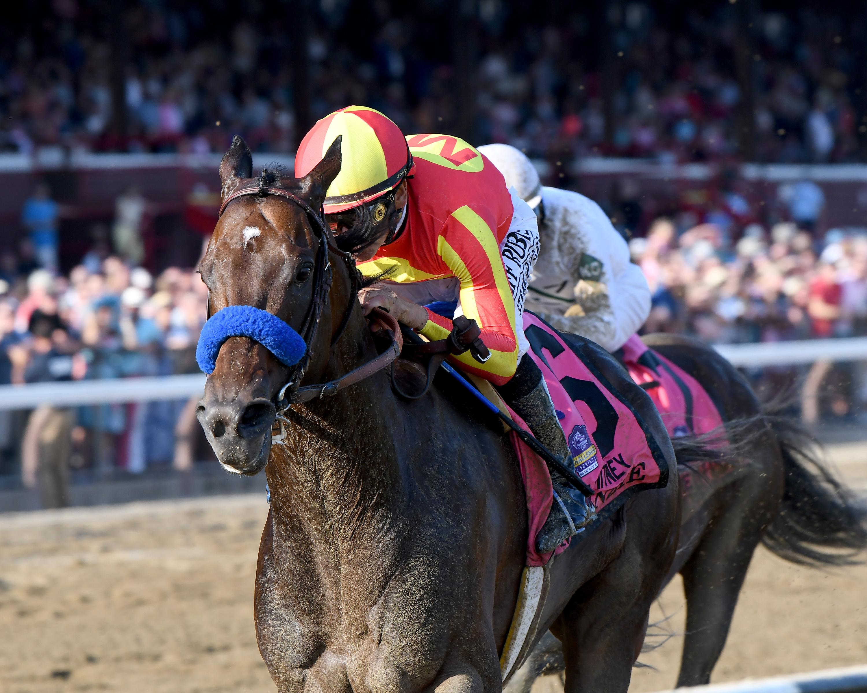 Breeders Cup Classic Rankings For Oct 8 America S Best
