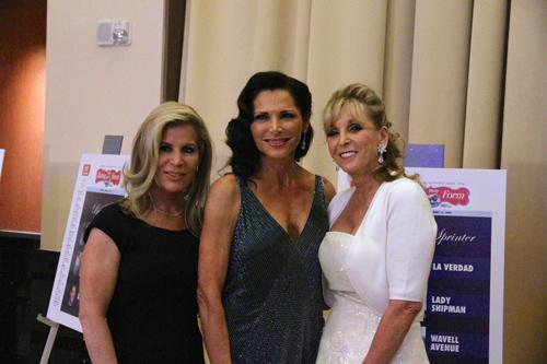Eclipse Awards Diaries A Night To Remember America S