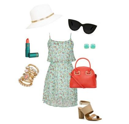 Belmont Stakes Fashion Guide Backyard To Champagne Room