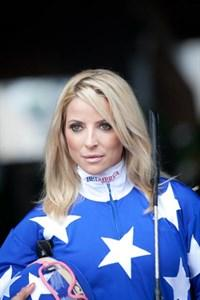 Inside The Jockeys Room With Chantal Sutherland Kruse