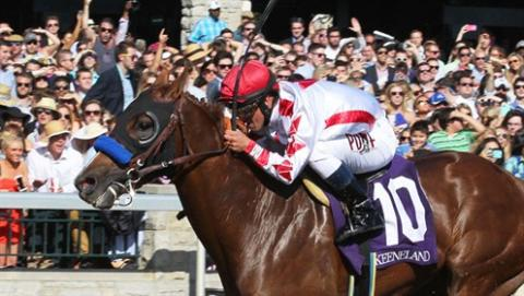 Derby Trail Three Heating Up Three Cooling Down Tambien