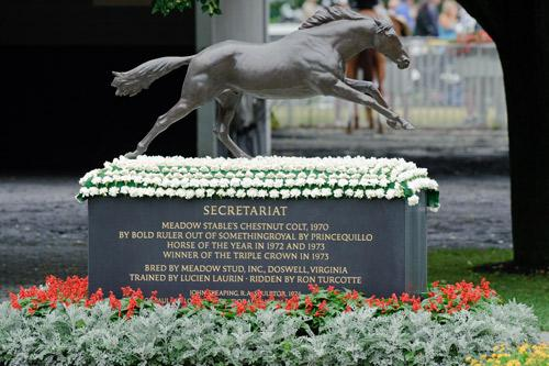 Ten Fun Facts About The Belmont Stakes America S Best Racing