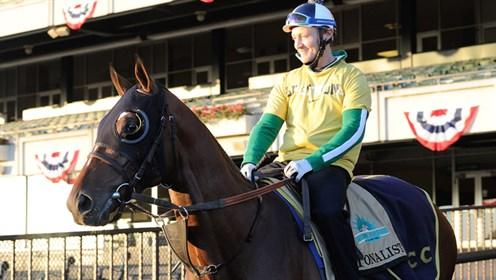 America S Best Thoroughbreds For Oct 14 America S Best