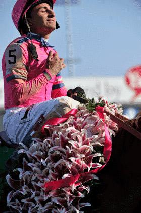 Oaks History Lilies For The Fillies America S Best Racing