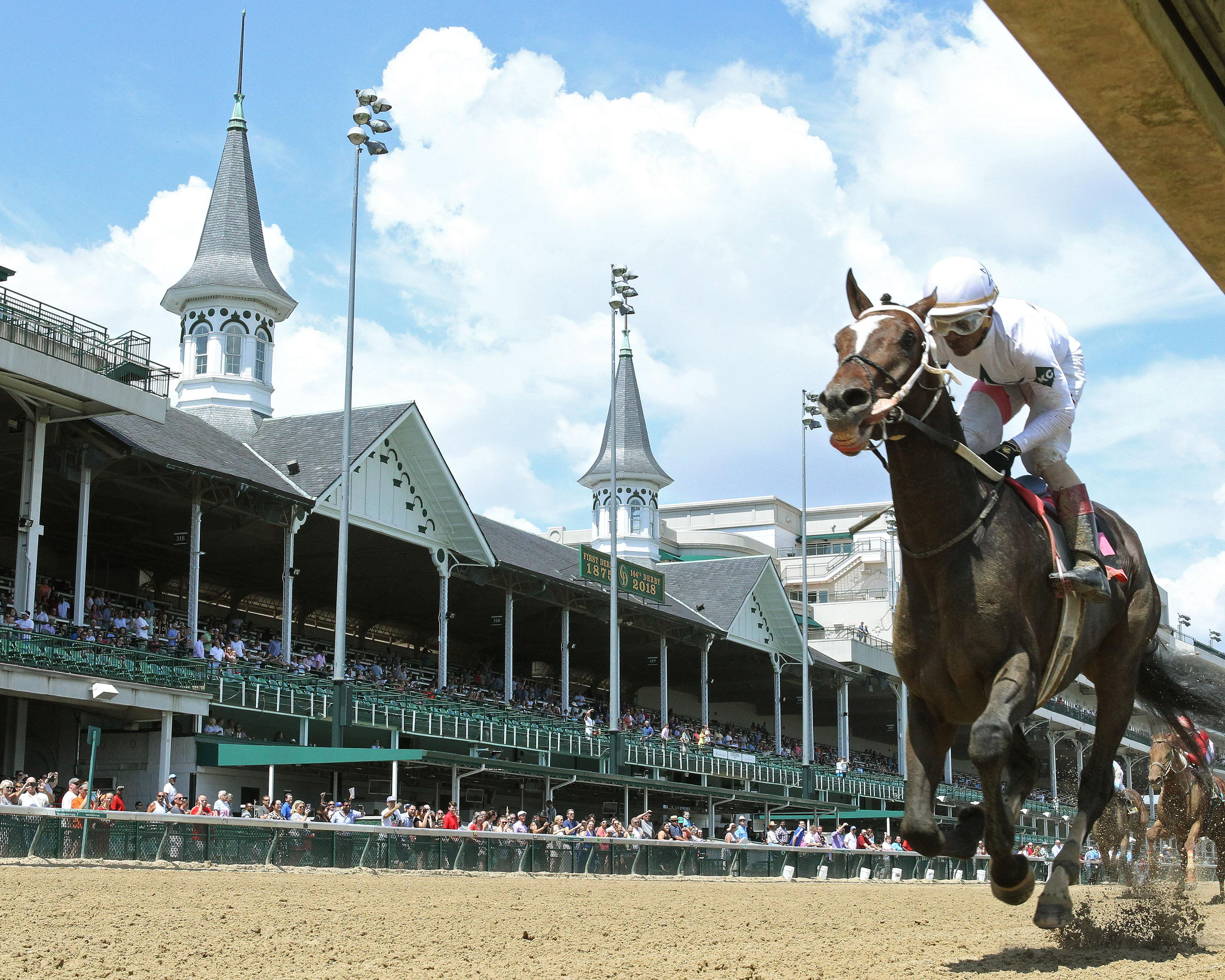 2018 Travers Stakes Cheat Sheet Breeders Cup