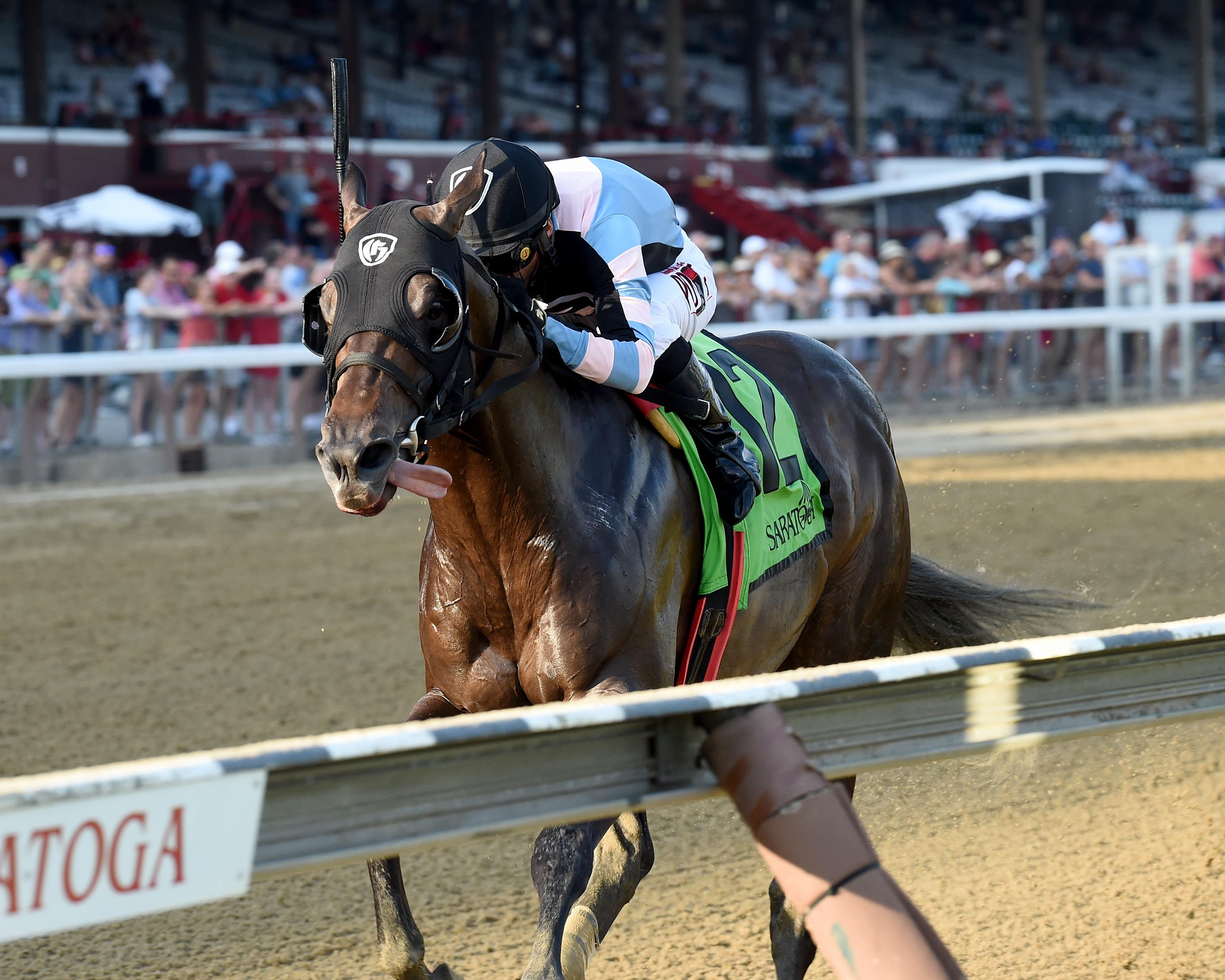 Road To 2019 Breeders Cup Three Heating Up Three
