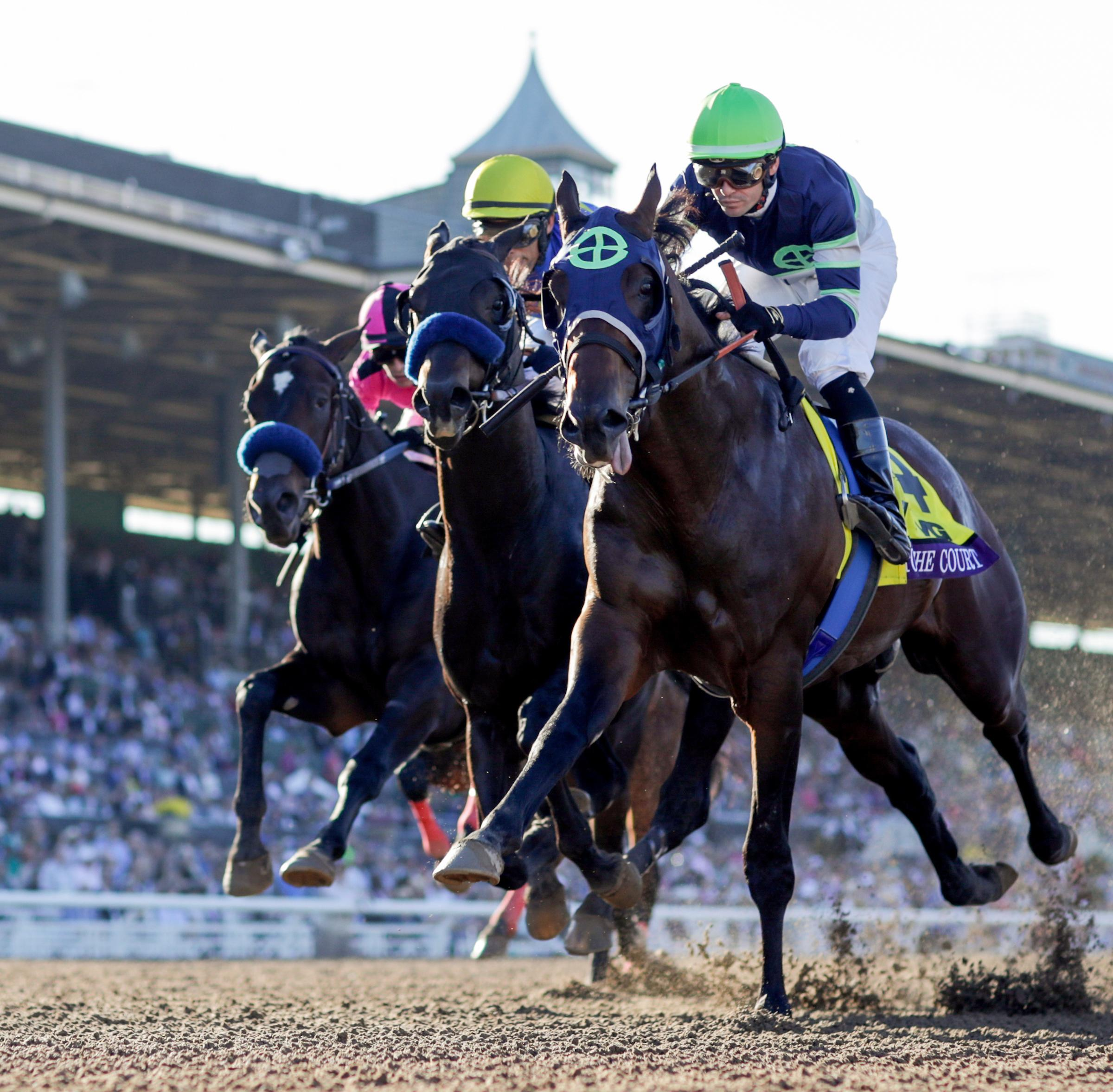 Kentucky Derby Futures Early Vegas Trends On 2020
