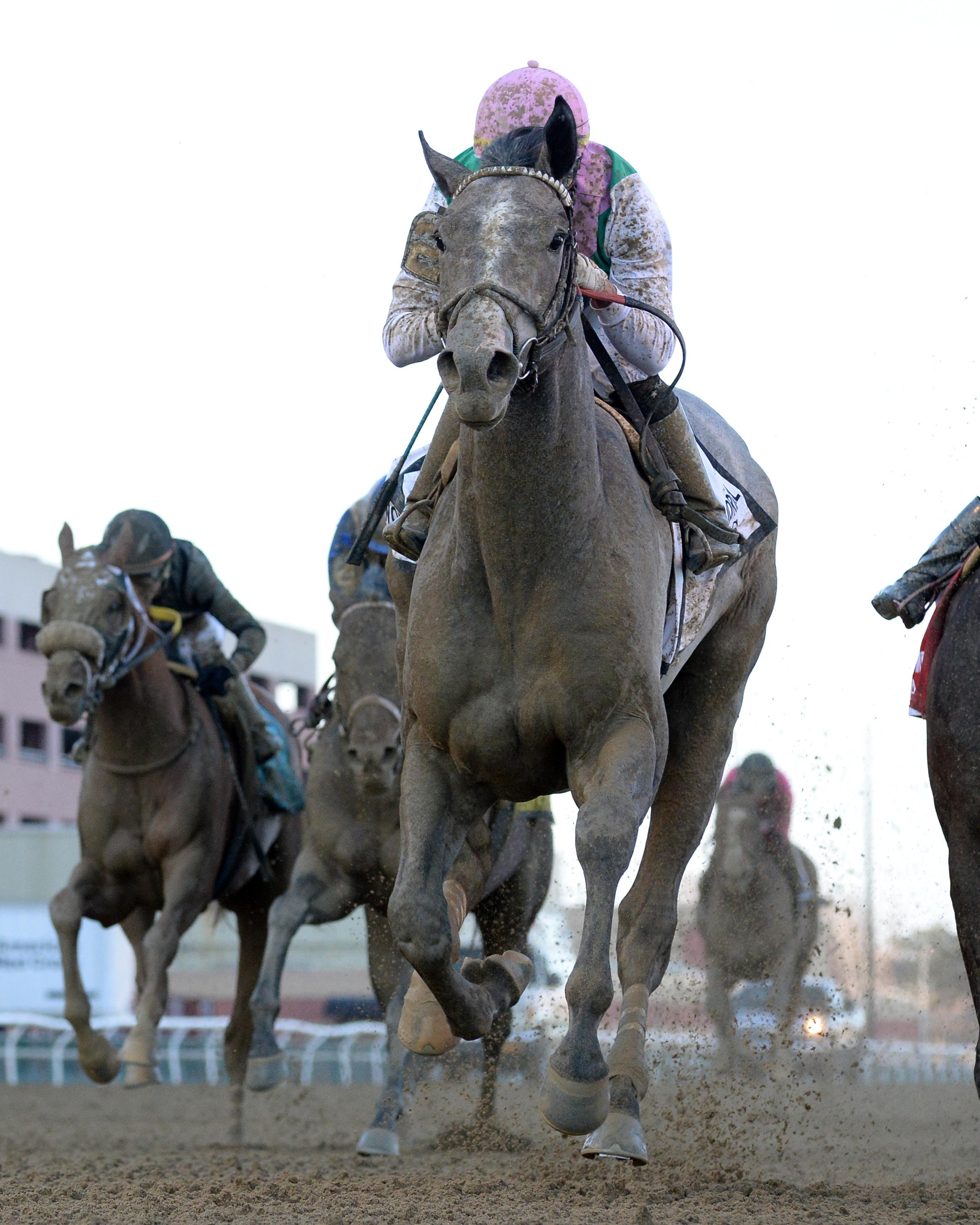Kentucky Derby Futures Odds Tighten For Top Contenders