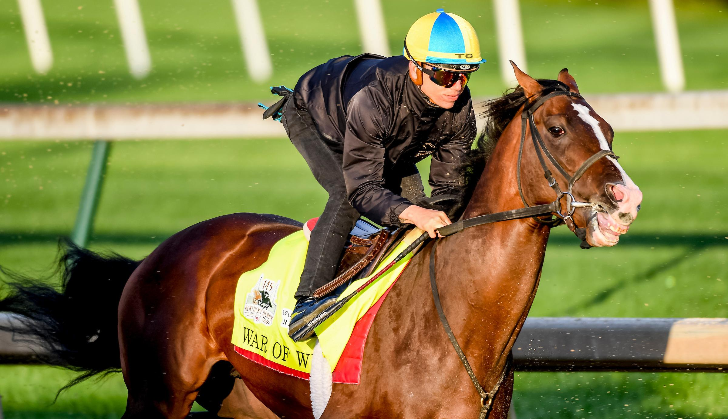 2019 Belmont Stakes Cheat Sheet | America's Best Racing
