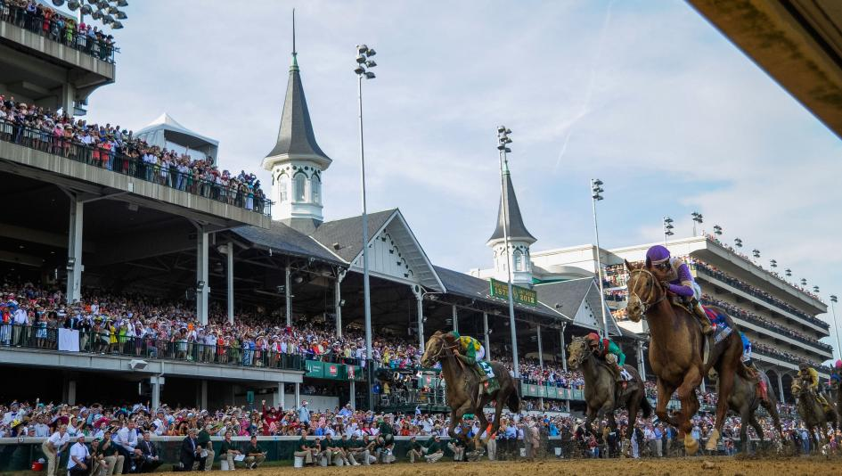 I'll Have Another Kentucky Derby Eclipse Sportswire