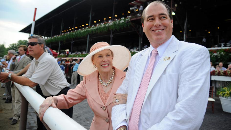 Marylou Whitney Collection Auction to Benefit Saratoga Backstretch Clinic
