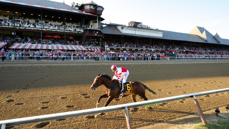 Nine Fun Facts About the 2017 Personal Ensign Stakes