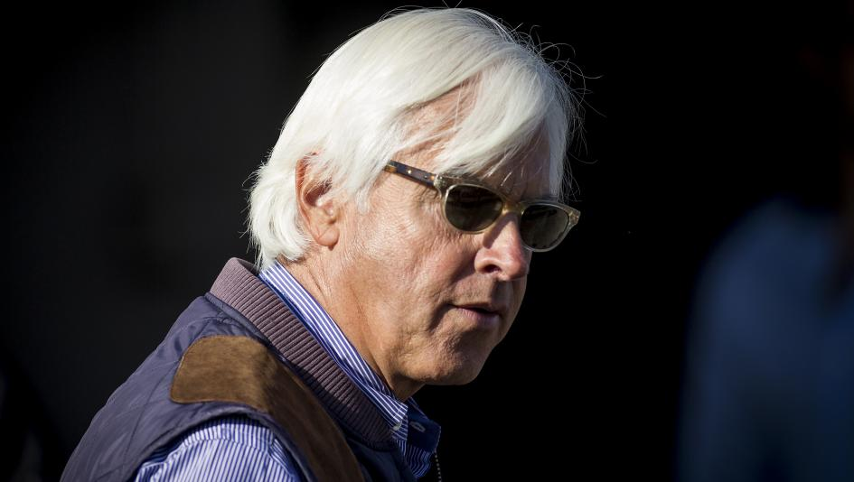 On The Road To The Kentucky Derby With Bob Baffert
